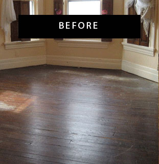 Hardwood Floor Refinishing Frederick MD