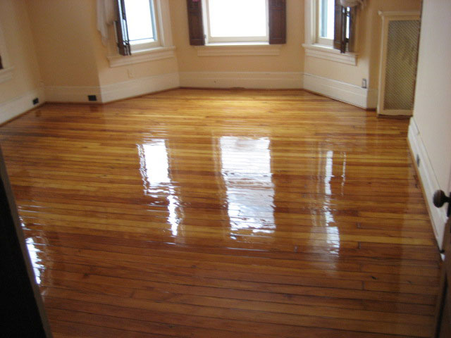 Hardwood Floor Repair And Restoration Potomac Md Refinished Old